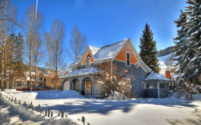 Winter Home Maintenance Checkup